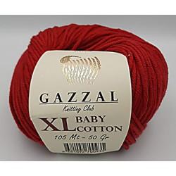 XL BABY COTTON